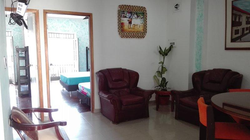Acacías Meta, Casa la Noninga 1, holiday rental in Meta Department