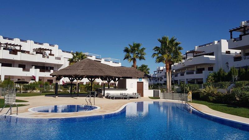 F439 Casa Antonio, holiday rental in El Pozo del Esparto