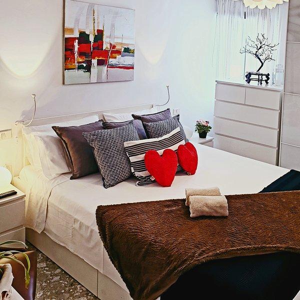 Gran canaria nice apartment, wifi, tv HBO -netflix, holiday rental in El Burrero