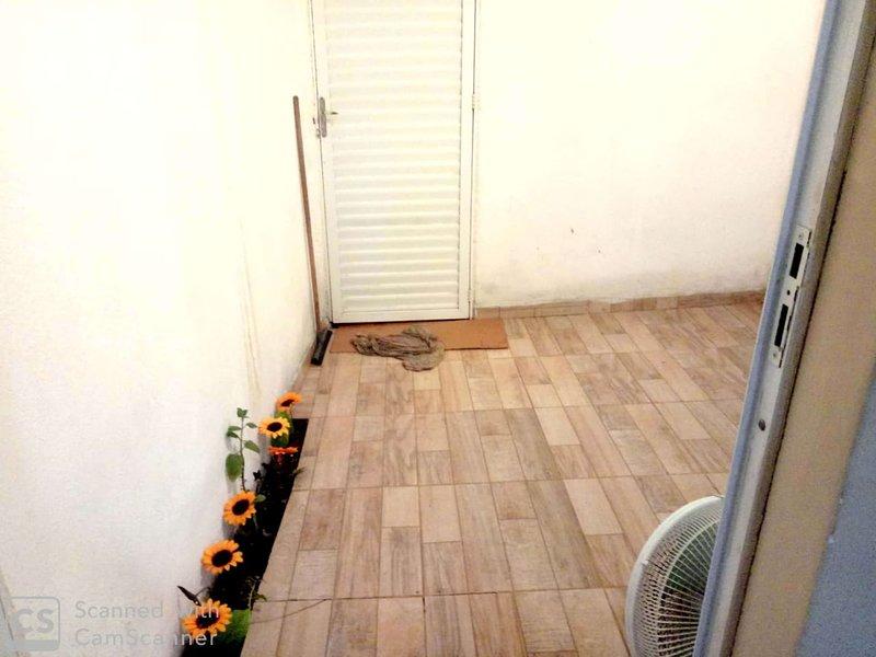 Casa Duplex, aluguéis de temporada em Nova Iguaçu