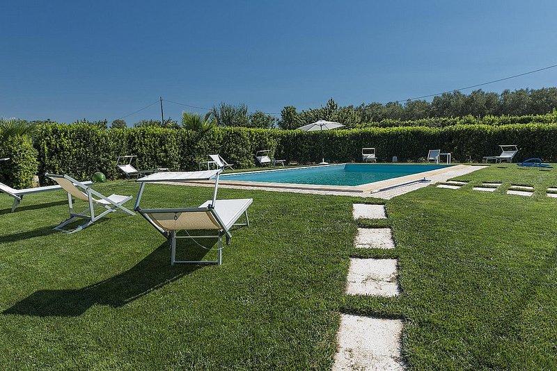 Villa Nexia, holiday rental in Casarano