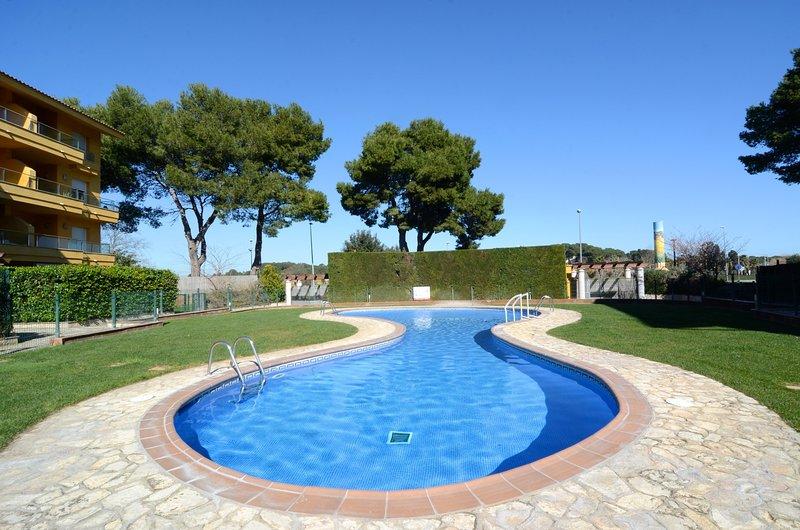 ATHENEA I 2-4, vacation rental in L'Escala