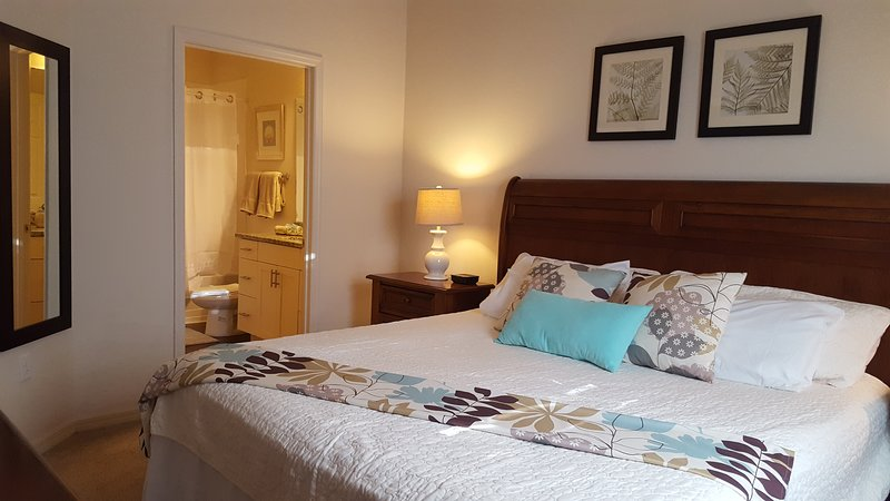 Beautiful Vacation home close to Disney, vacation rental in Orlando