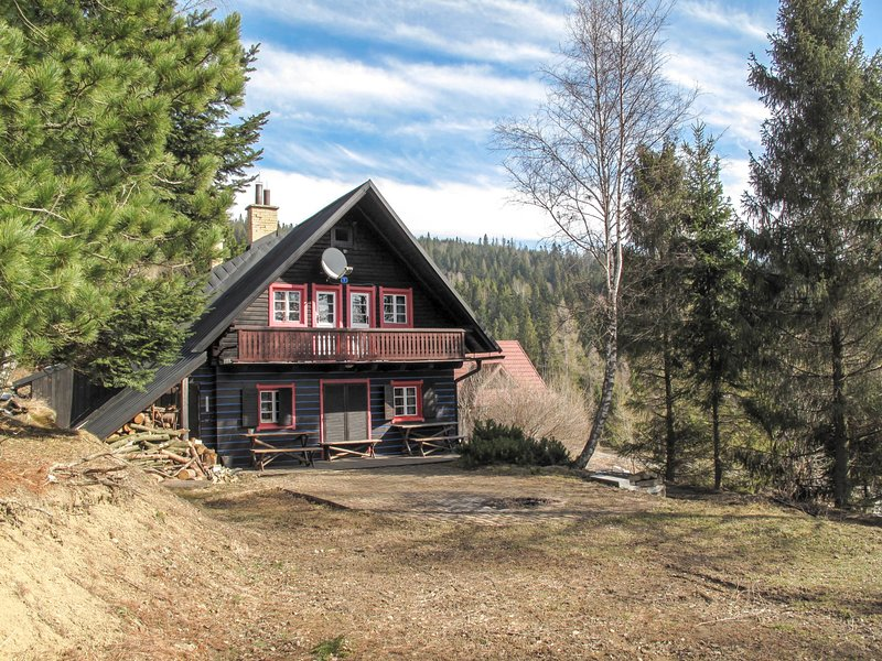 Bachledova Dolina 2, holiday rental in Vysne Ruzbachy