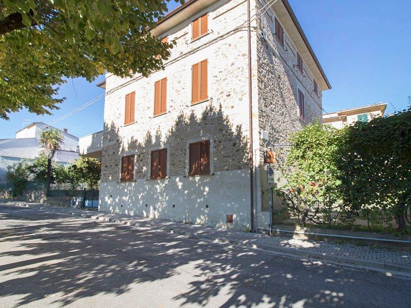 Collemontanino, holiday rental in Casciana Alta