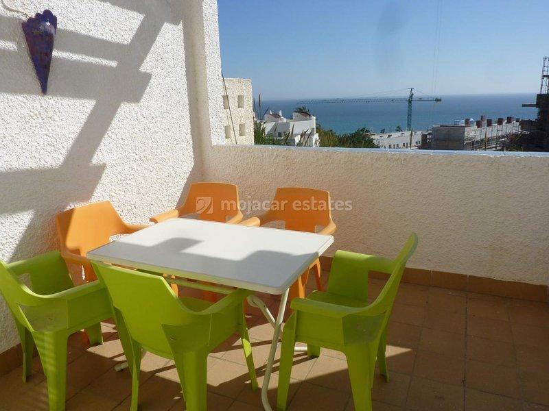 Pueblo Arabe Cris, holiday rental in Playa Macenas