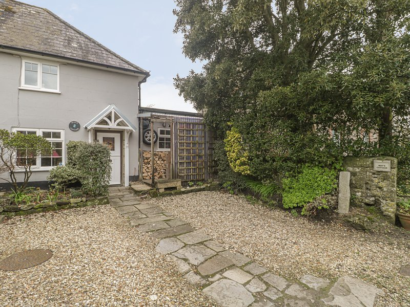 Mays Cottage, Ludwell, location de vacances à Bedchester