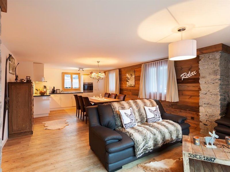Apartment Bristolino, holiday rental in Macugnaga