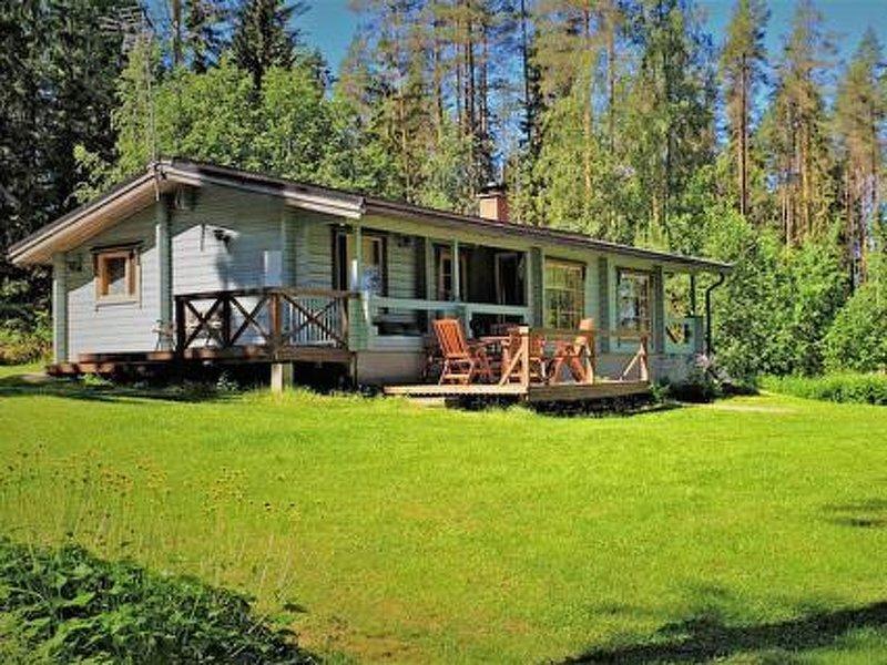 Niittylahti, holiday rental in Virrat
