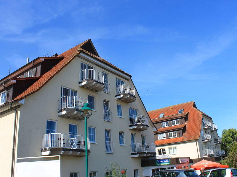 FIP-Ferienpark (Insel Poel), casa vacanza a Oertzenhof