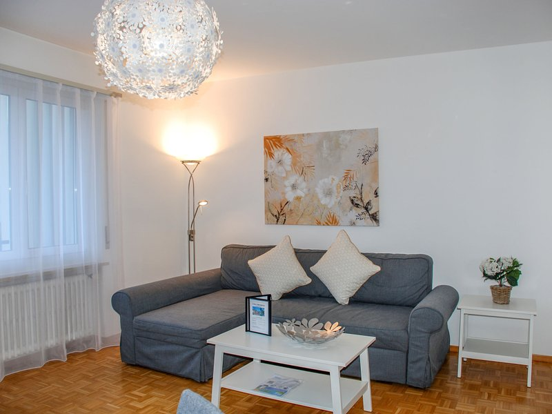Junior Suite 1-4, alquiler de vacaciones en Ascona