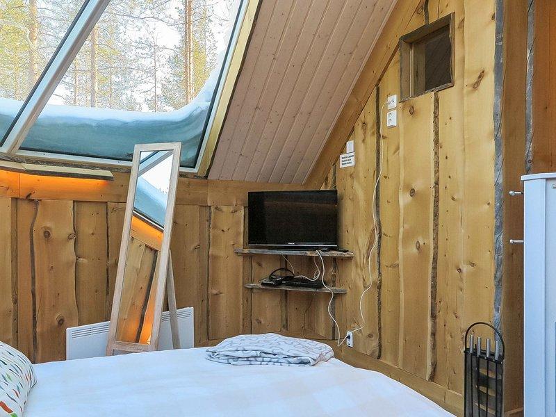 Arctic hut, laanila, casa vacanza a Saariselka
