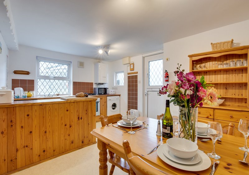 14 A Island Road, holiday rental in St Ives