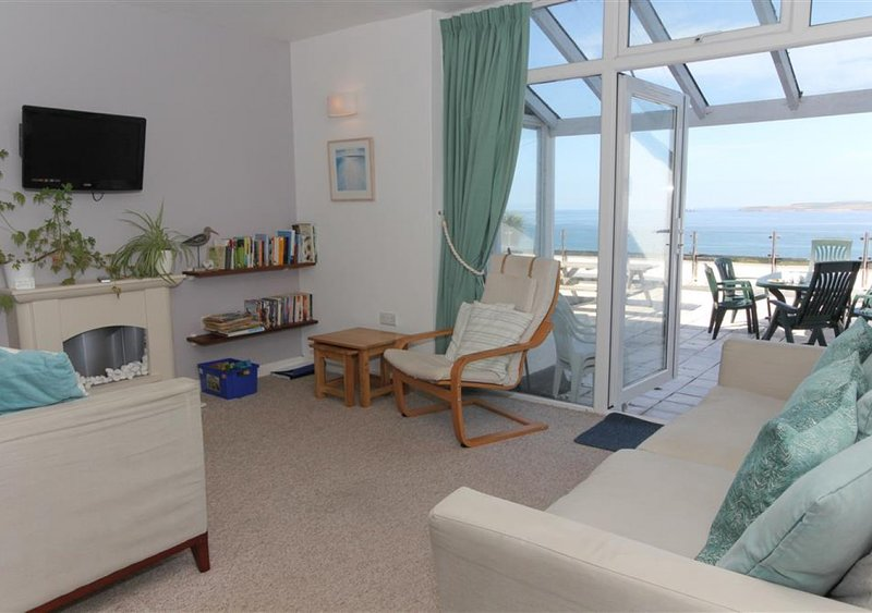 4 Moonrakers, vacation rental in Carbis Bay