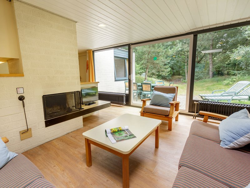Center Parcs Het Meerdal, holiday rental in America