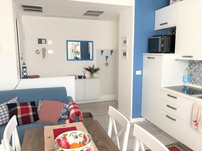 Casa Vele, holiday rental in Garda