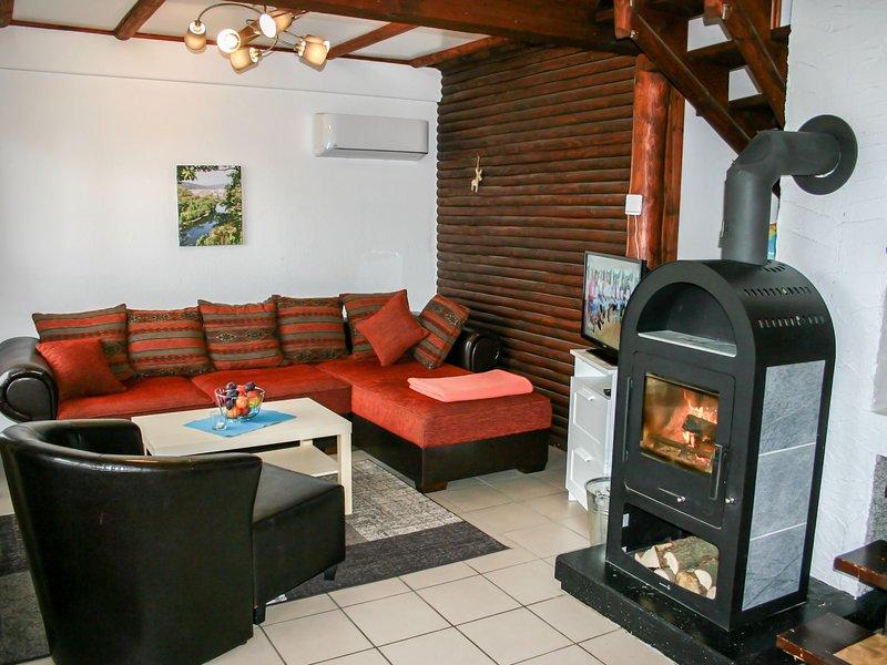 Am Sternberg 100, holiday rental in Frankenberg