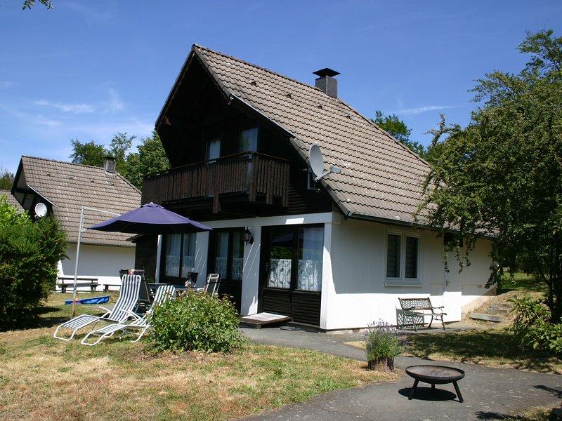 Am Sternberg 100, vacation rental in Frankenberg