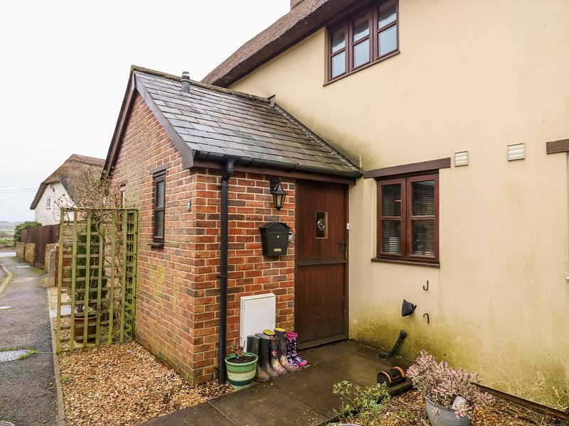 2 Rose Cottages, Haselbury Plucknett, casa vacanza a South Petherton