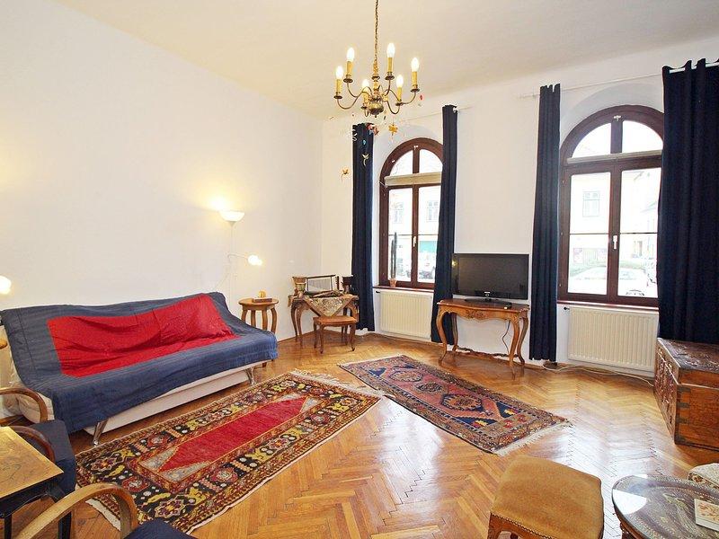 alte Welt, holiday rental in Oberwaltersdorf