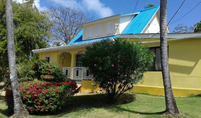 House Of The Sun San Andres Island, holiday rental in San Andres Island