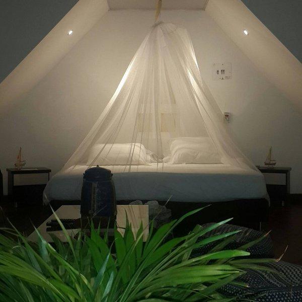 House Of The Sunattic Space Ighouseofthesunadz, aluguéis de temporada em San Luis