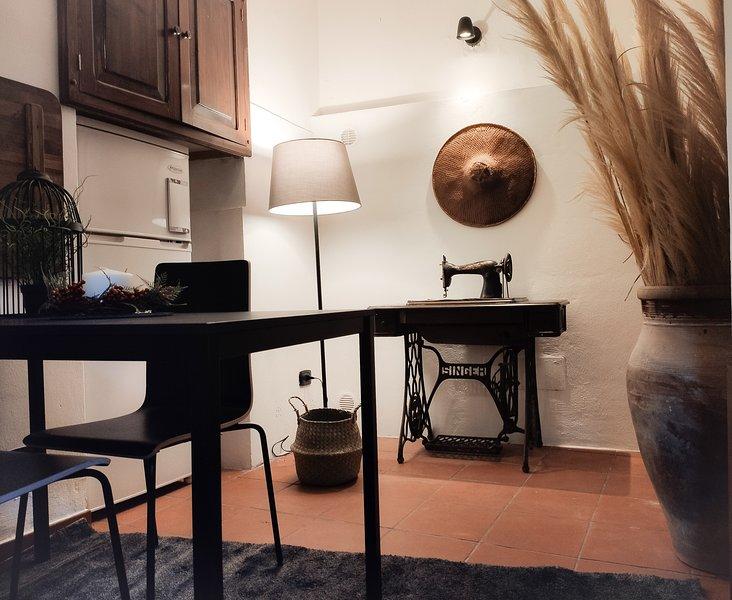 Casa Romano, vacation rental in Raffadali