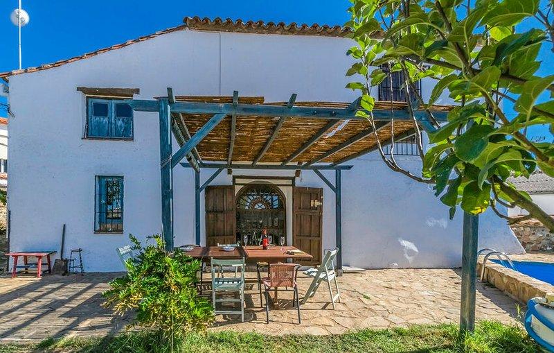 Casa Rural Ermita Azul, aluguéis de temporada em Belmez