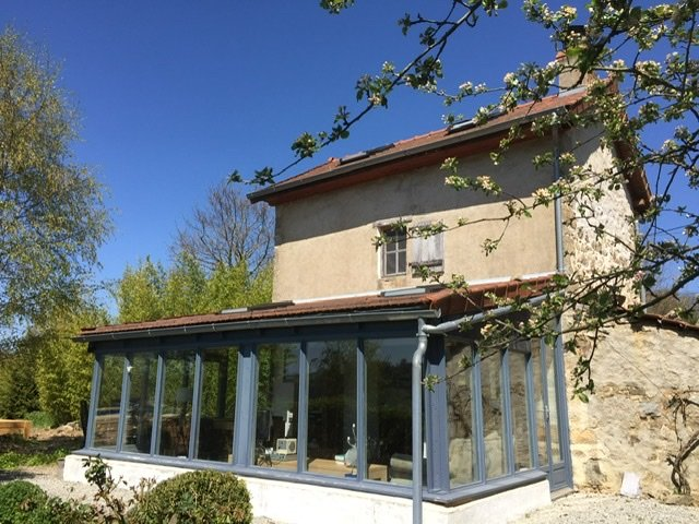 Beautiful house with shared pool, holiday rental in Virlet