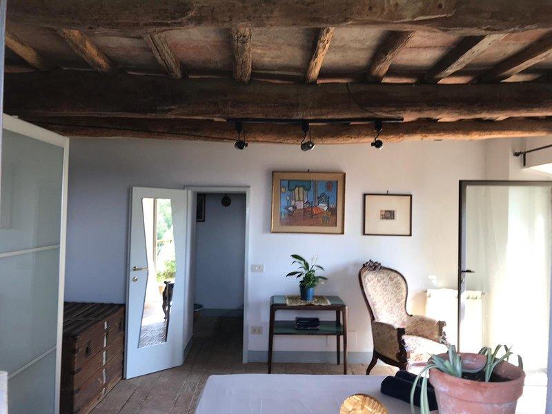 Villa Gioietta - Dependance, holiday rental in Strada in Chianti