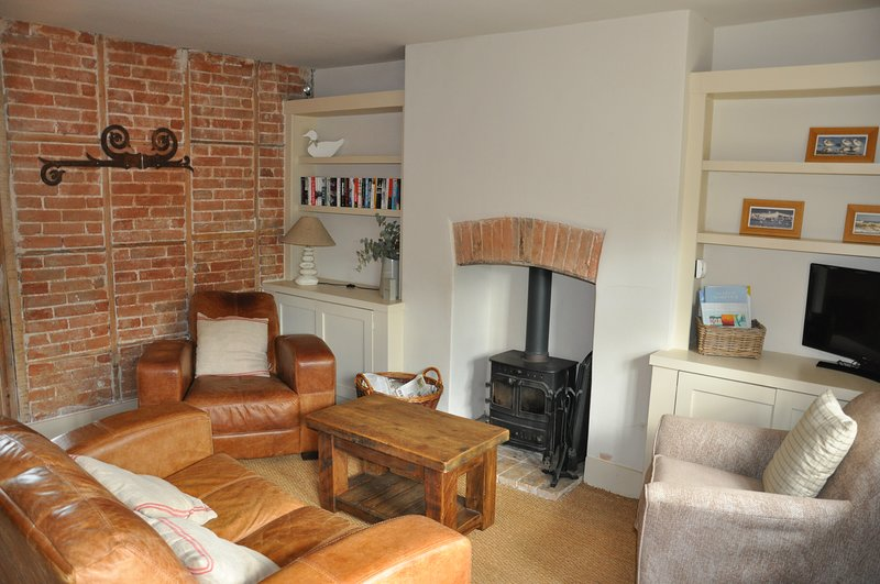Driftwood Cottage, holiday rental in Old Hunstanton