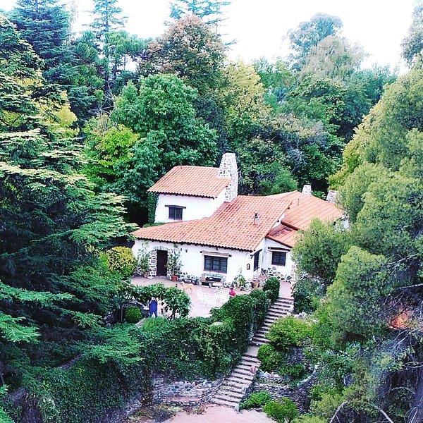 Villa Adriano, casa vacanza a Lujan de Cuyo