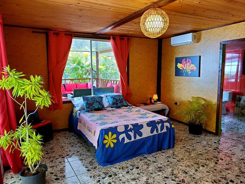 Ua Huka Private Lodge, aluguéis de temporada em Marquesas Islands