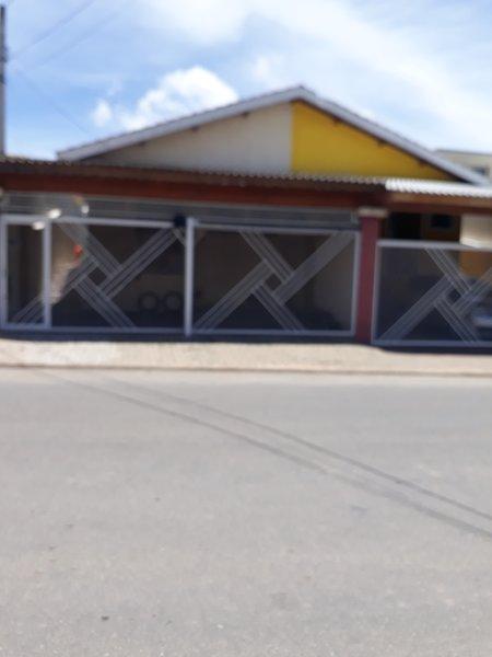 Casa com piscina em Atibaia, location de vacances à Jarinu