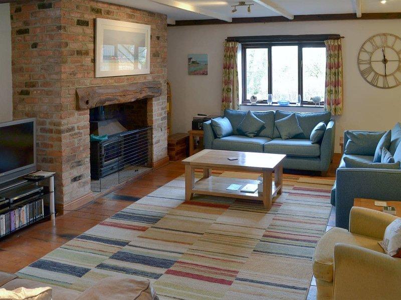 Reubens, holiday rental in Washbourne