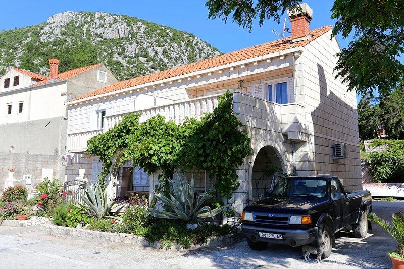 Trstenik Apartment Sleeps 2 with Air Con - 5463125, casa vacanza a Trstenik