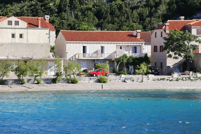 Trstenik Apartment Sleeps 3 with Air Con - 5463124, casa vacanza a Trstenik