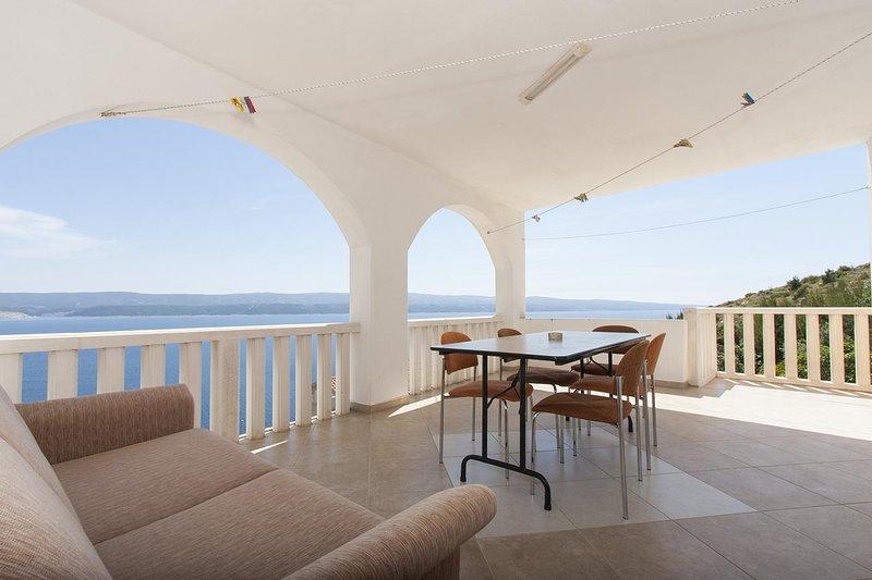 Zavode Apartment Sleeps 4 - 5470915, location de vacances à Celina