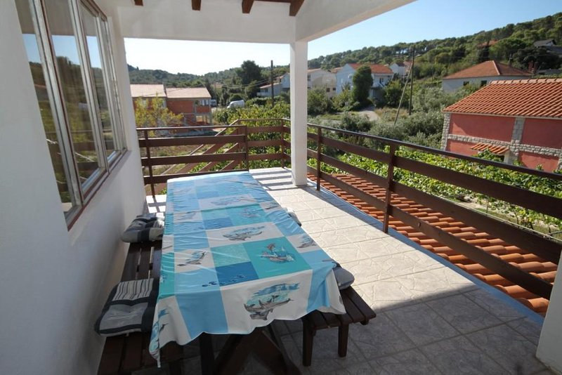 Ugrinici Apartment Sleeps 4 with Air Con - 5468314, holiday rental in Kraj
