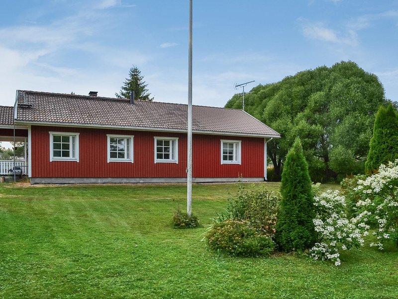 Ranta-heikkilä, location de vacances à Suolahti