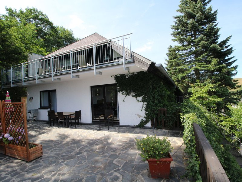 Eifelnatur (Haus 2), holiday rental in Auderath