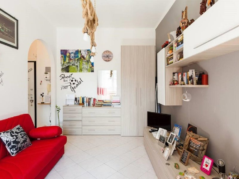 Ortica Studio Apartment, vacation rental in Segrate