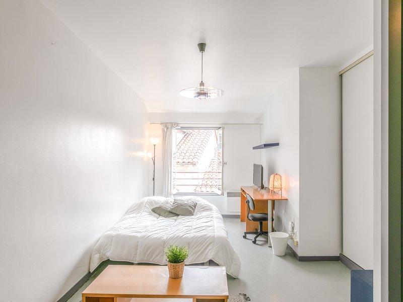 Casa Itzuli, aluguéis de temporada em Mouguerre
