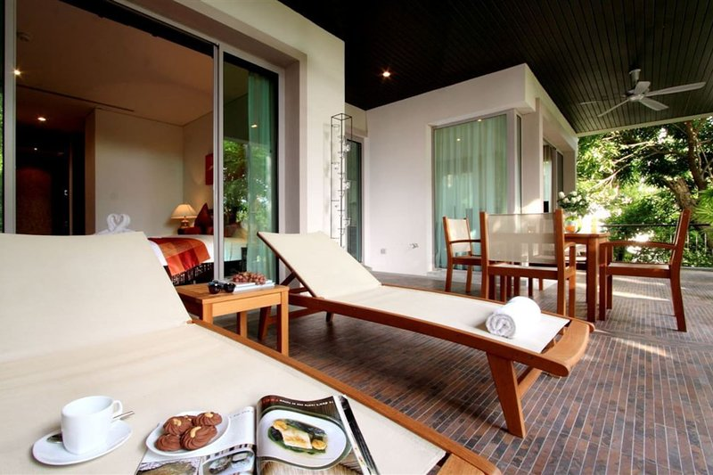 8B · Kata gardens beach apartment, close to Kata Noi, casa vacanza a Kata Noi Beach
