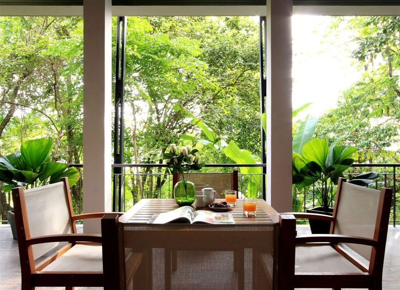 8A · Kata gardens Superb beach apartment, near beach, casa vacanza a Kata Noi Beach