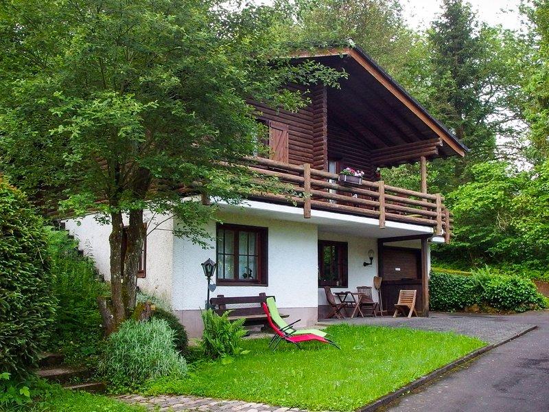 Reinskopf, holiday rental in Prüm