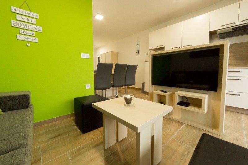 NEW ☆ Apartments Banonia ☆ Summer Breeze ☆, holiday rental in Strigova