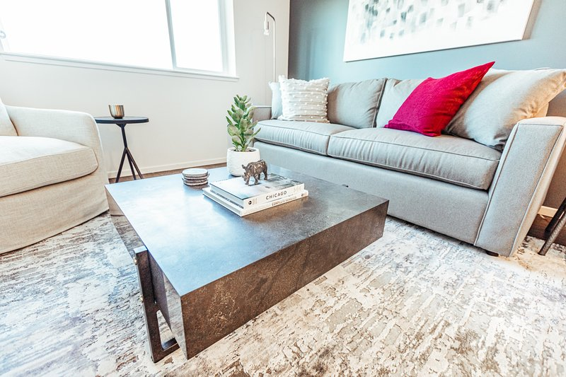Hayes Valley Modern and Stylish Apartment, holiday rental in San Francisco