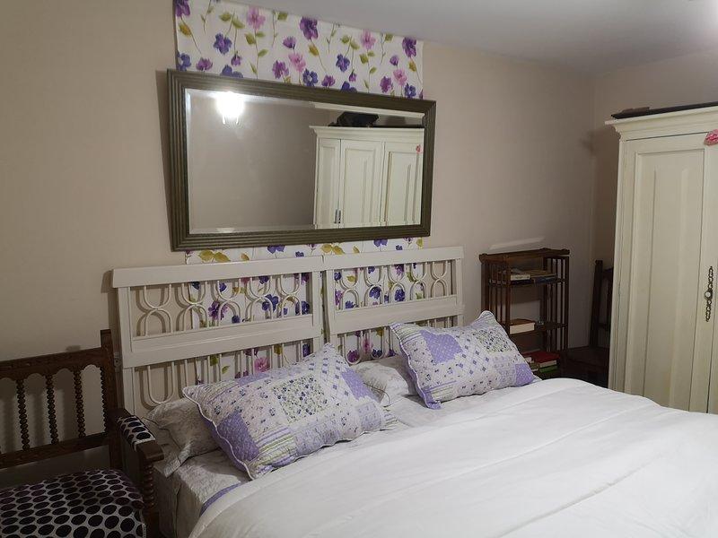 La Casona de Torremocha. Casa rural, lujo y confort, vacation rental in Extremadura