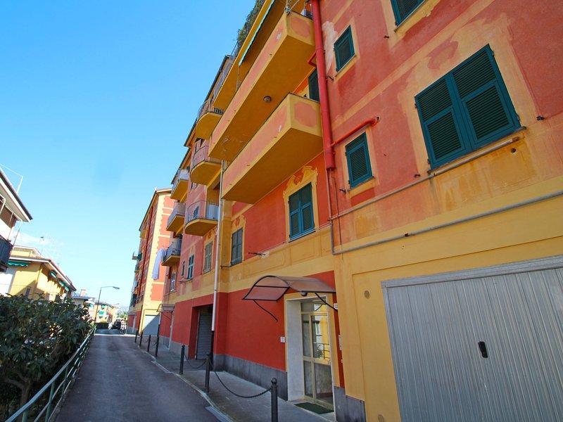 San Siro, vacation rental in Portofino